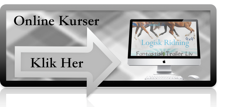 Knap til online kurser